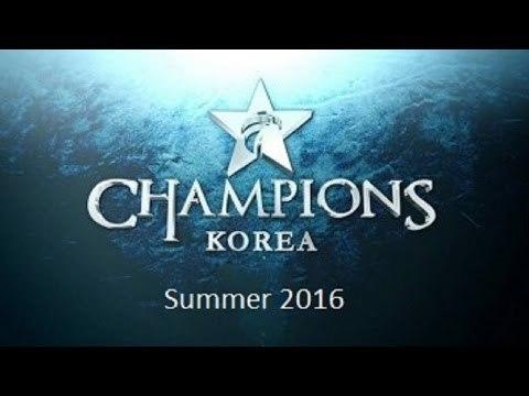 【動画】SKT vs KT Game 1